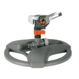 Gardena 8135-20 Premium Impuls-, Kreis- und Sektorenregner